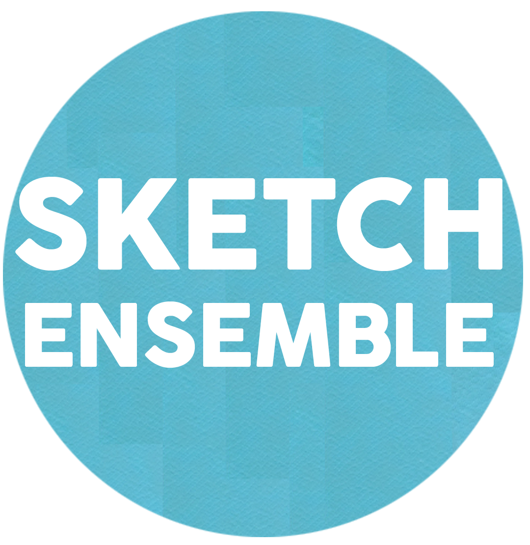 Sketch Ensemble