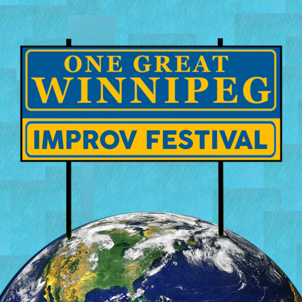 Fri, Oct 25th 8PM One Great Winnipeg